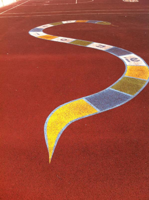 Works done at San Gorg Primary School Qormi